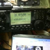 ICOM IC-9100 1.8~1200MHz UX-9100装着済み filter 装着済み 良好品 ☆