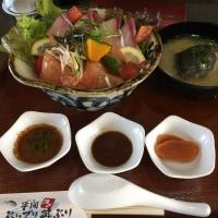 宮崎県串間市に来たら、是非食べていただきたい「串間活〆ぶりプリ丼」
