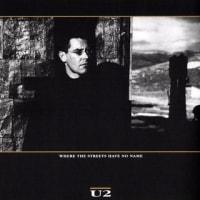 No.277 U2/ホエア・ザ・ストリーツ・ハヴ・ノー・ネイム (1987)
