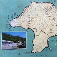 韓国船水難救護の記録  ② ー小さな漁村、泊(とまり)へー竹中敬一
