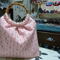 春から初夏への可愛いバッグ☆
