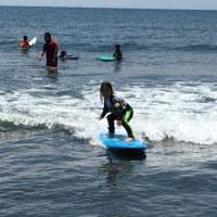 ☆サーフィンスクール☆