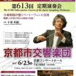 京都市交響楽団 第613回定期演奏会