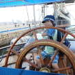 神戸帆船フェスティバルへ(=゚ω゚)ノ 1 神港第1突堤、第2突堤