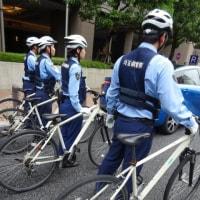 2016さいたま市交通安全出発式