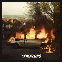 The Amazons/The Amazons