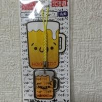 ご当地ショボーン 北海道 ビールジョッキ