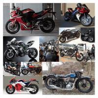 オートバイは贅沢な趣味。(番外編vol.1138)