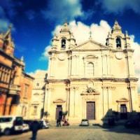 マルタ留学 教会を観光する際の注意点