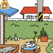 「ねこあつめ」新猫集め2