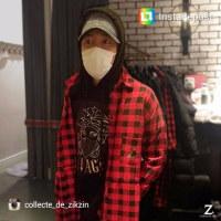 Collecte De Zikzinさんinstagram 1投稿目グンちゃん(^○^)