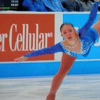 全米フィギュアスケート選手権 女子シングル フリー  (2017・1月)