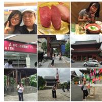 20160629深圳の留学生1年前になります。