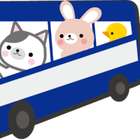 バスツアー日和(^-^)/