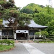 天童山 景徳院(山梨県甲州市大和町田野)
