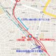 名鉄名古屋本線複々線化案