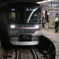 東京メトロ新型13000系#1