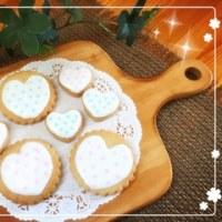 '鯉のぼり'に想う。。。 ~鯉のぼりクッキー♥~