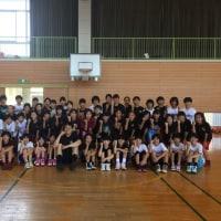 [NEWS]第1回ミニバス強化プロジェクト始動
