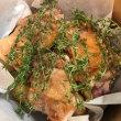 鶏肉のバスク風 & 鶏肉とじゃがいものタイム焼き