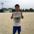 フットサルスクール入会者のお知らせ4年生☆