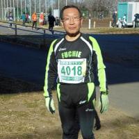 第482回月例赤羽マラソン大会