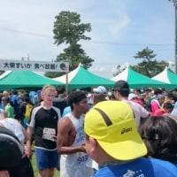 スイカ長いもマラソン 30th