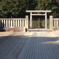 京都市南部にある伏見城、藤森神社を散策する旅