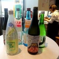 貰って嬉しい「広島の酒」 迷って楽しい「広島の酒」