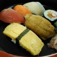 お寿司の日
