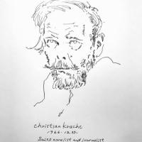 20170213 Christian Kracht
