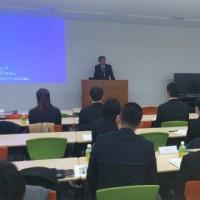 明日は「千葉県情報サービス産業協会のお祭り」です。