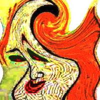 制限付き個性--------- (6/24)