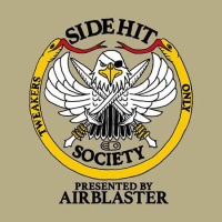 AIRBLASTER����ࡼ�ӡ���SIDE HIT SOCIETY��PART 1 ��