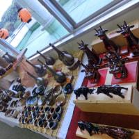 八つ鹿工房作陶展2016