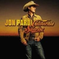 Jon Pardi/California Sunrise (CD)