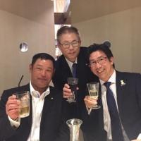ロータリークラブ2610地区第3分区次期会長幹事懇談会