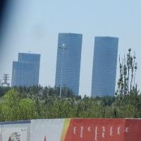 中国各地の「経済特区」開発区や新区の現状(内陸部)を目前で見て~これから