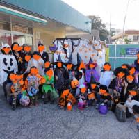 今年も晴れた~\(^o^)/【2013.10 ハロウィンパレード!!】