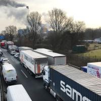 ドイツ: NRW州で化学プラント事故