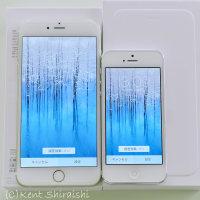 iPhone 6 Plus - Retina Display����������Vol.2