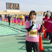 みっきぃふれあいマラソン2017