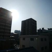 今日の私は903 【6月23日の博多の朝です】
