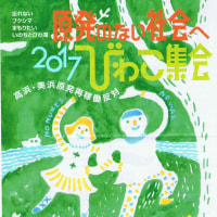 原発のない社会へ 2017・3・11 びわこ集会