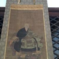 9月28日南渓和尚死去