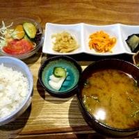 【京都】 おうちごはん&スイーツ「みんなのカフェ」でランチ♪