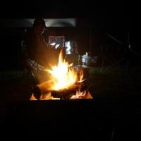 焚き火2(ヨシ)