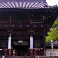 長 谷 寺