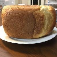 我が家の可愛い食パン