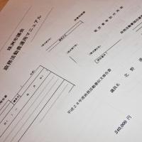 悪戦苦闘・・・政務活動費運用マニュアル